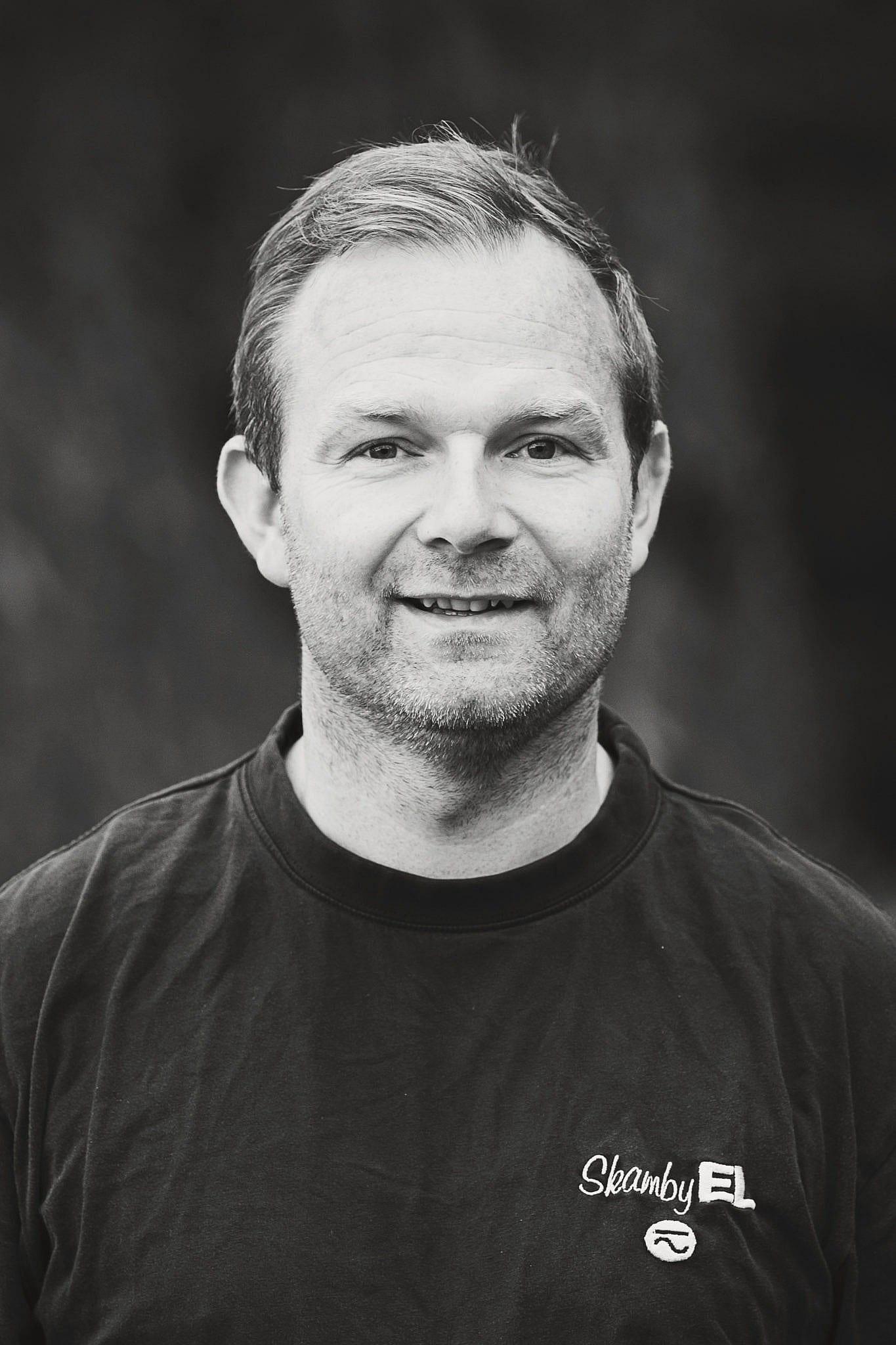 Martin Visti Rasmussen