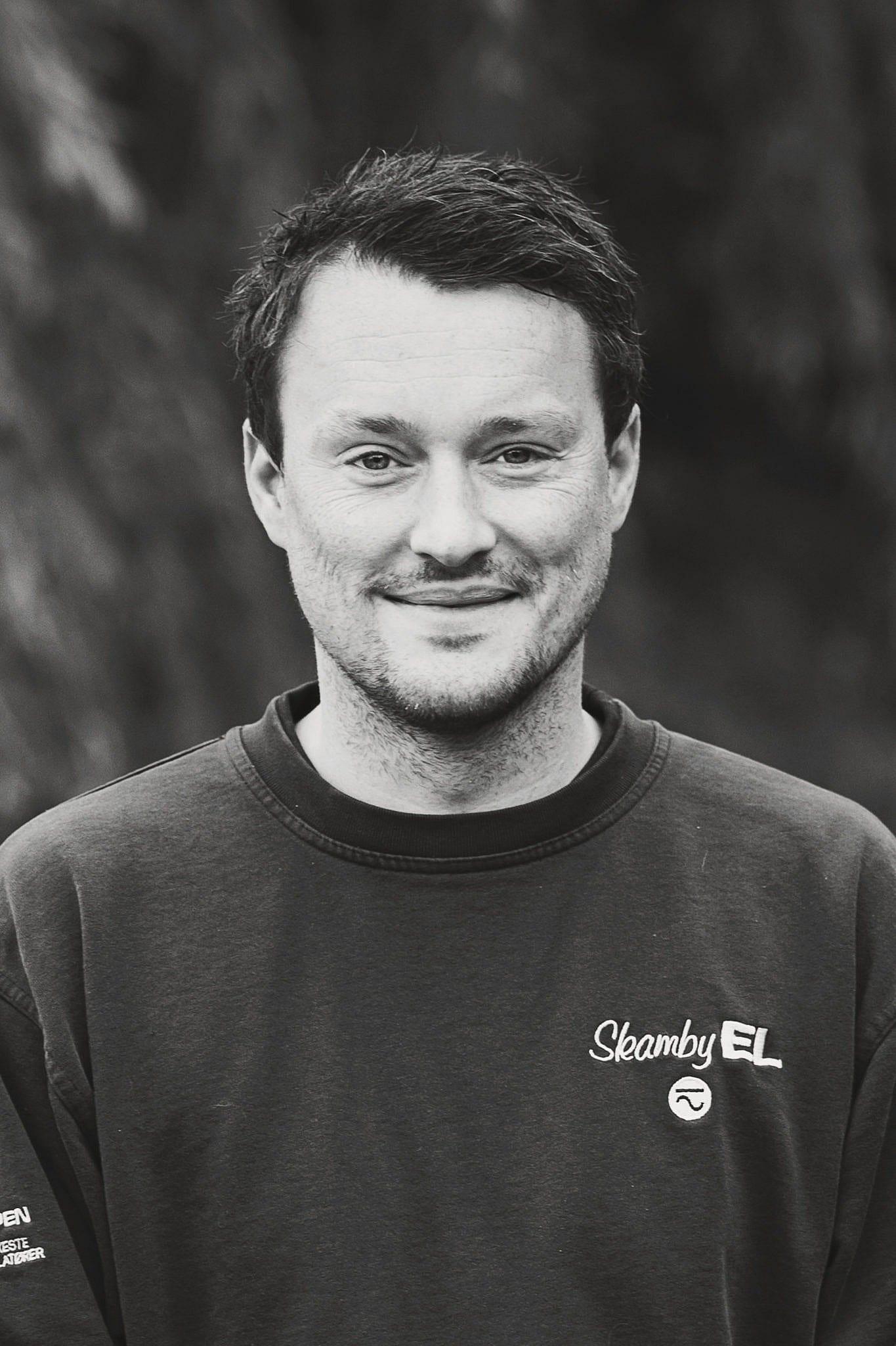 Peter Jegind Nielsen