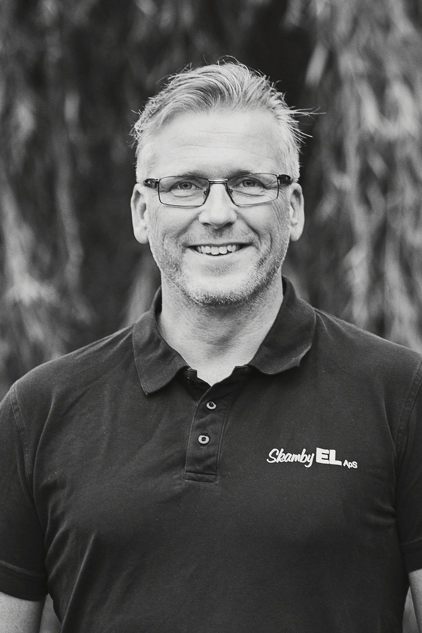 Robin Saager Jakobsen