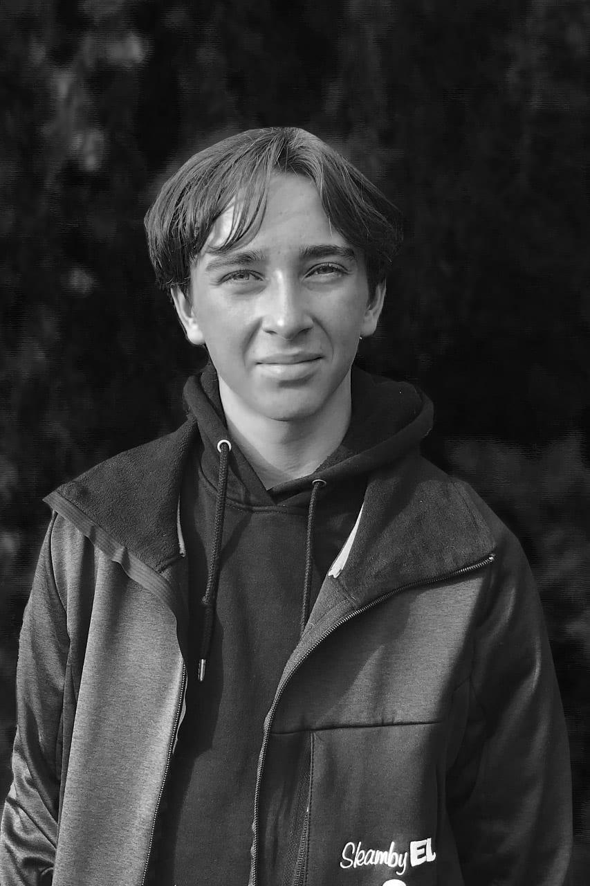 Oliver Jakobsen