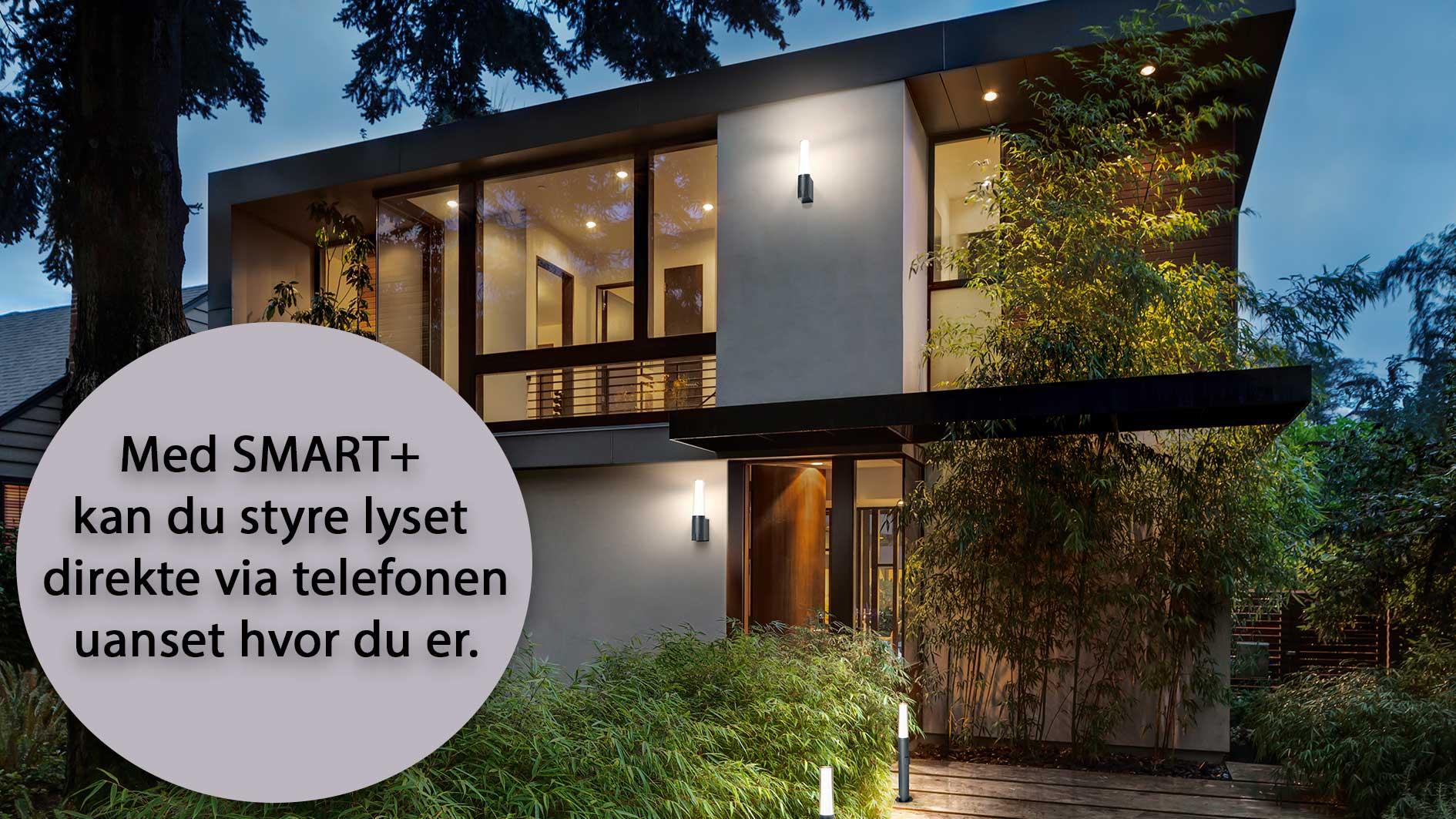 Smart Home Skamby